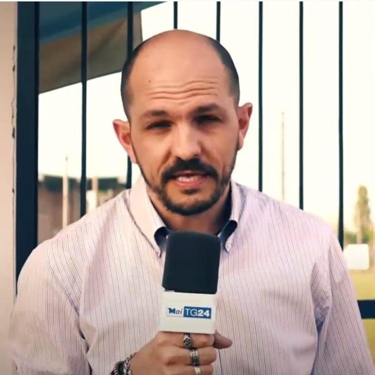 32 – Zona Cesarini con Mario