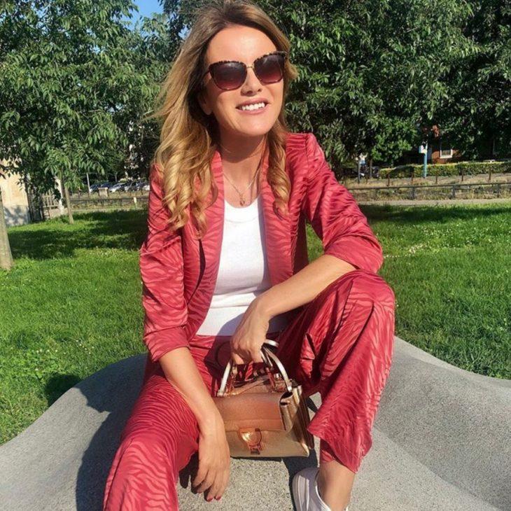 35 – L'Italiano Vero e la moda con Anna Maria Lamanna parte 2