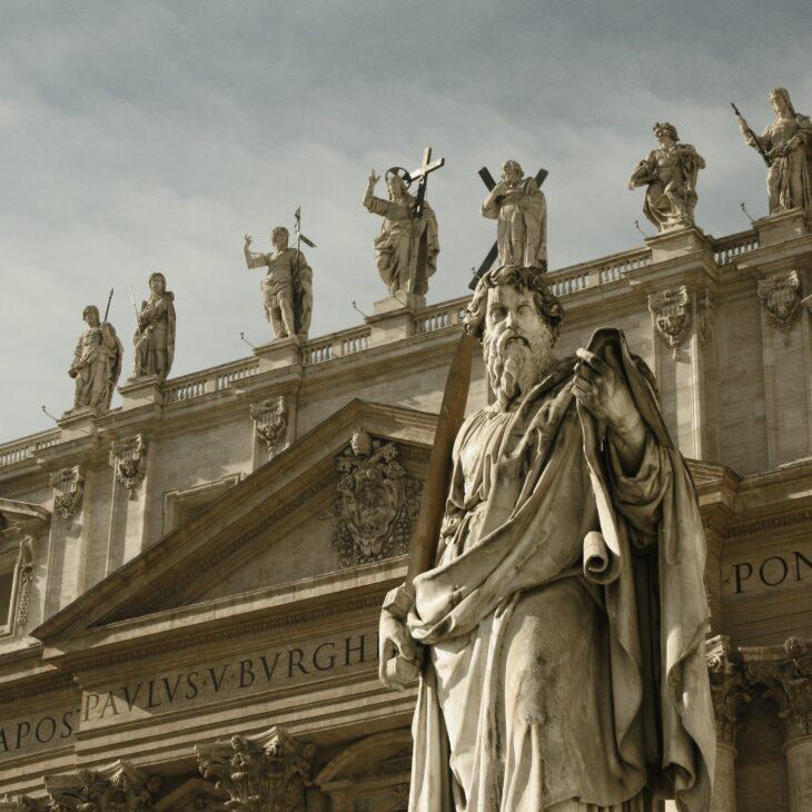 39 – Italiani popolo di santi