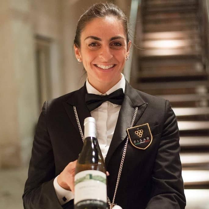 51 -Tu lo reggi il vino? Con Carlotta Salvini