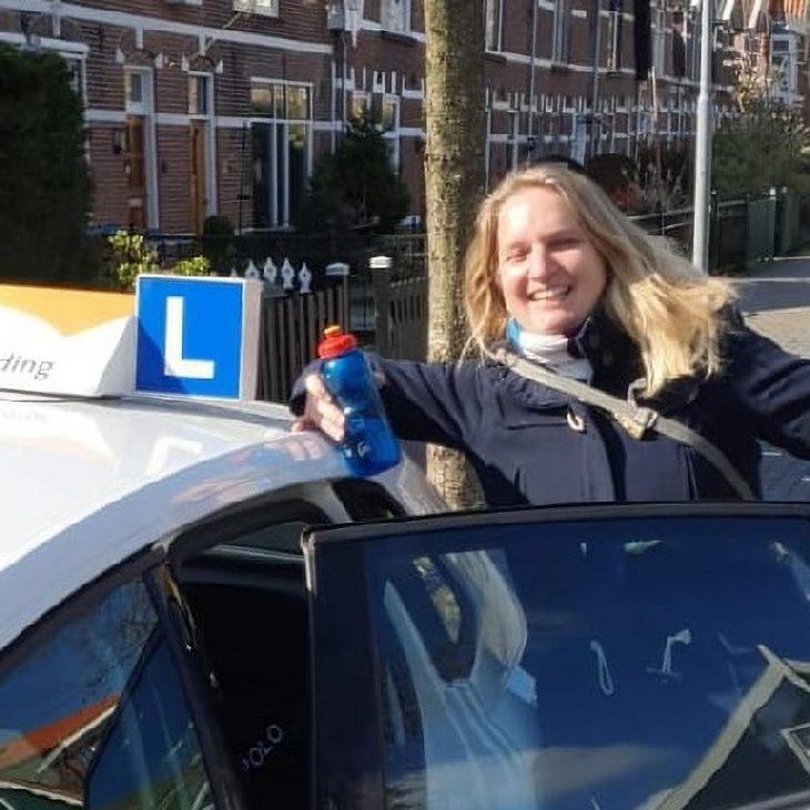 59 – Ma chi ti ha dato la patente?! – parte 1 (seconda parte su Patreon)